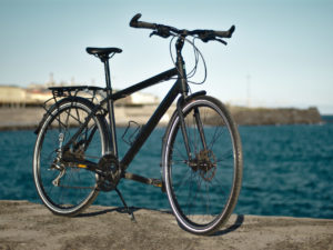 Touring Bike – 20€/day