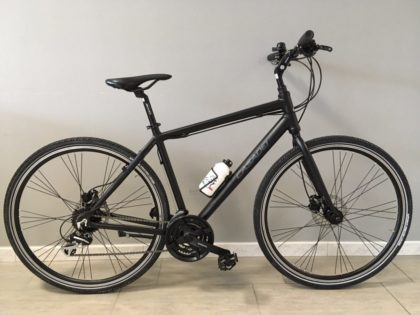 Touring Bike – from 20€/day