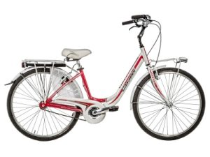 City Bike single speed – 12€/day