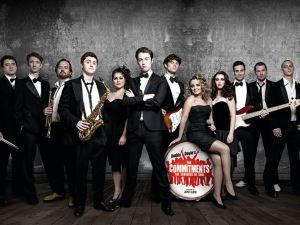 the COMMITMENTS – CINEMATIC PUNK DINNER 24 luglio