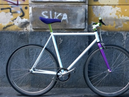 SpecialBike