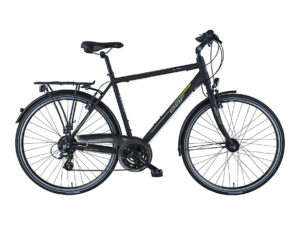 Trekking Bike 24speed – 15€/day